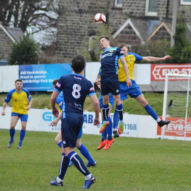 Stocksbridge Park Steels 0-3 Tadcaster Albion (Courtesy of Gillian Handisides)