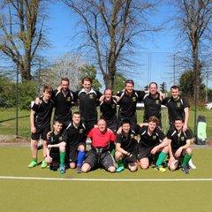South Berkshire 3 3 - 3 Oxford Hawks 5