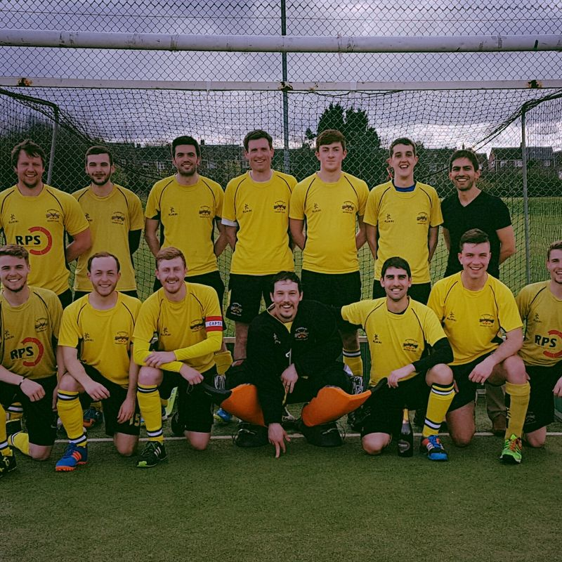 Stokesley Mens 1s beat Tynedale 1s 0 - 4