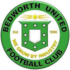 Bedworth United FC  2016-17 League Allocation