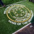 Sponsorship Opportunities Available At Bedworth United