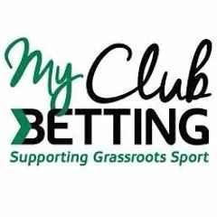 New Betting Partner ( Register & Help Your Club)