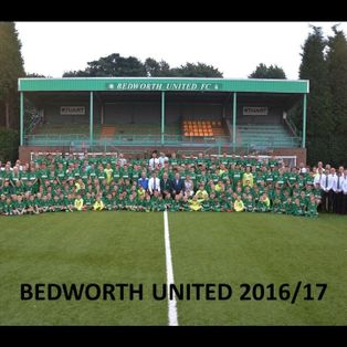 Bedworth freeze out Chasetown