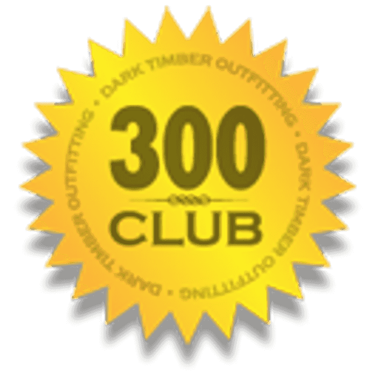 Our Latest 300 Club Winners APRIL