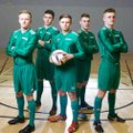 Bedworth United Football Programme Taster Session (Tues 29th May)