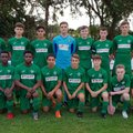 Youth Team (U18's) lose to Halesowen Town 4 - 3