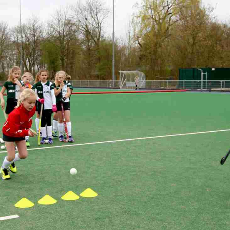 Junior Academy Coaching