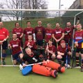 Mens 4th XI beat Worcester 2 - 5