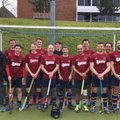 Old Hales Wildcats 1 - 1 Bournville Hockey Club
