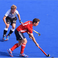 GB U21 International, Eddie Way, joins Bournville's coaching team