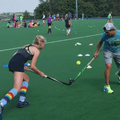 Women's Teams Organise a Skillz Camp
