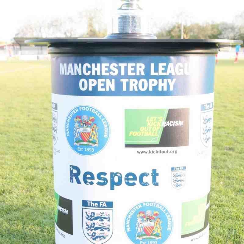 Open Trophy 2016 by Chris Dyson