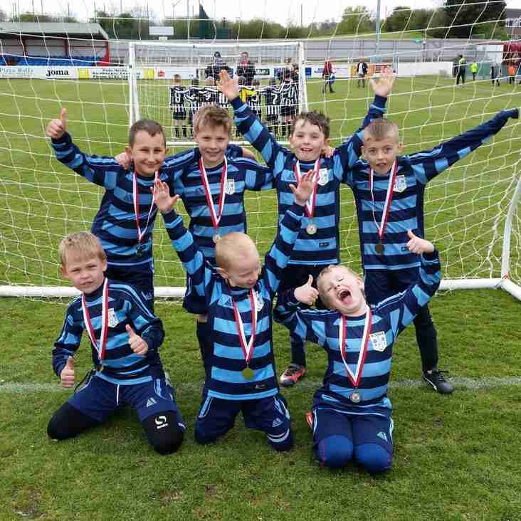 Bloxham FC Summer Tournament
