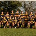 1st XV lose to Thirsk 23 - 12