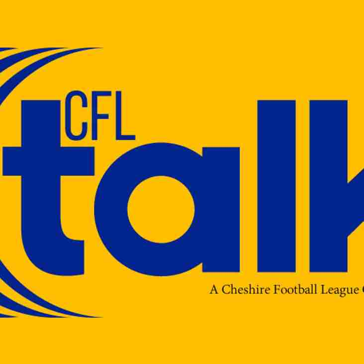 CFL Talk Hits Screens Near You!