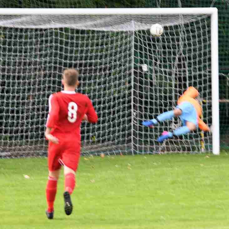 Unlucky Thirteen For Cuddington