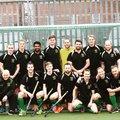 Men's 1st XI beat Tring 1 3 - 1