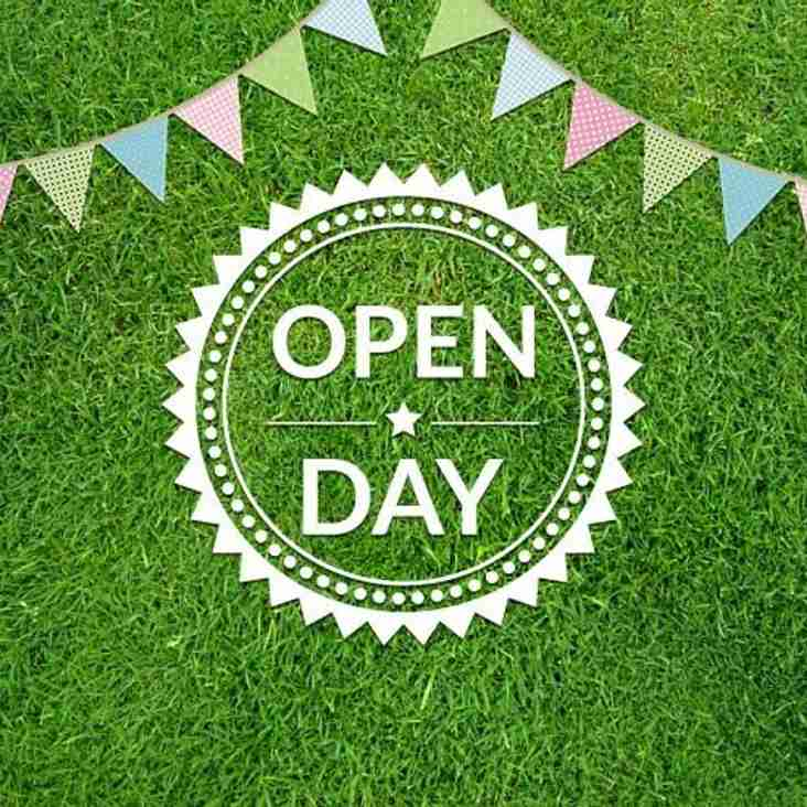 South Berkshire Open Day & EGM - Saturday 31st August 2019