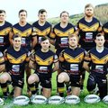 Wath Brow Hornets NCL Team 2016/17 lose to Rochdale Mayfield 50 - 16