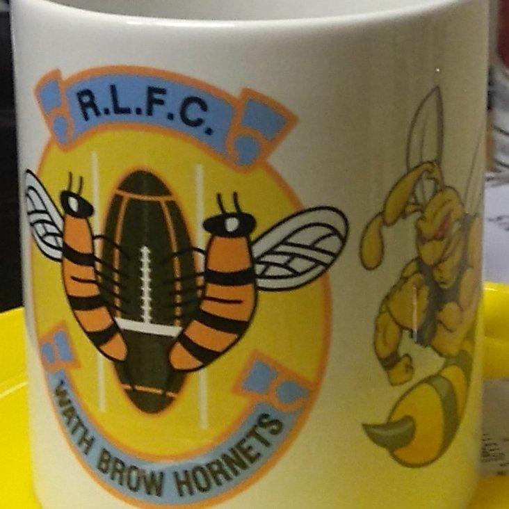 Wath Brow Hornets Cups<