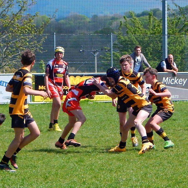 Wath Brow Hornets youth registration morning for all teams, all players new & old welcome,