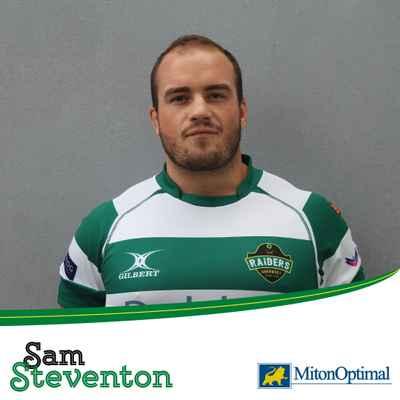 Sam Steventon