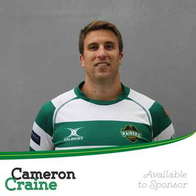 Cameron Craine