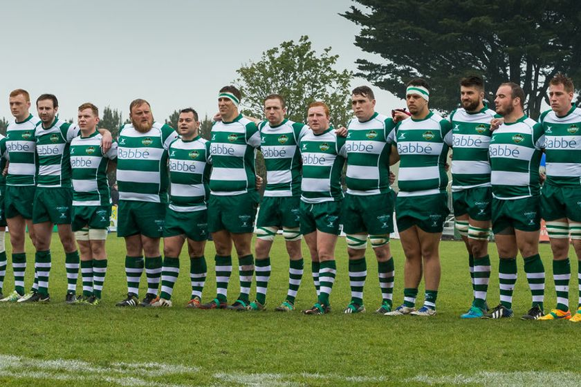 Sidcup vs. Guernsey