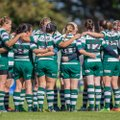 Guernsey Raiders Ladies lose to Drybrook Ladies 12 - 22