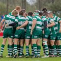 Guernsey Raiders 1st XV beat Jersey Reds 46 - 30