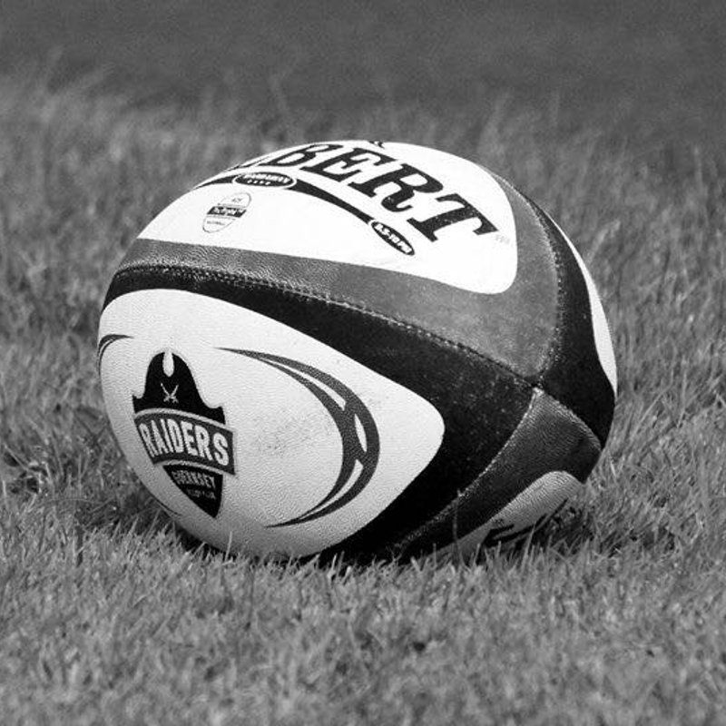 Guernsey Raiders 1st XV lose to Birmingham & Solihull 19 - 28