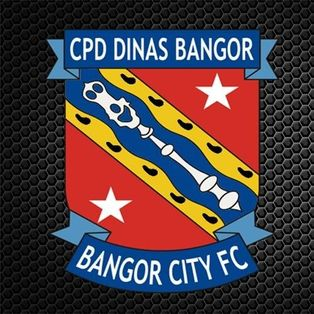 Bangor City Travelled to Colwyn Bay for 1st Pre-Season Fixture