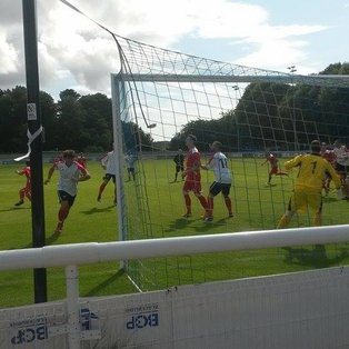 Bangor City FC Host Litherland Remyca in 1st Home Pre-Season Fixture