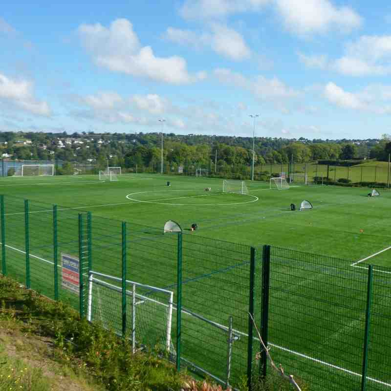 Bangor City FC May Half-Term Soccer Camp 2016