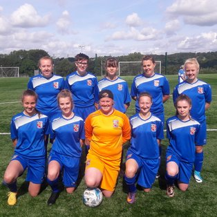 City's Ladies go down to late goal at home to Denbigh