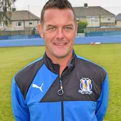 Sean Regan becomes new first team manager