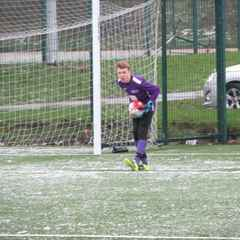Eccleshill Under 14's Back On Form