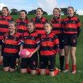 Exeter Festival vs. Under 18 Girls