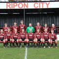 Ripon 1st Team lose to Old Centralians 0 - 1