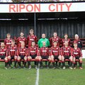 Ripon City lose to Hunsworth 3 - 1