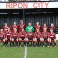 Ripon City beat Tingley Athletic 5 - 2