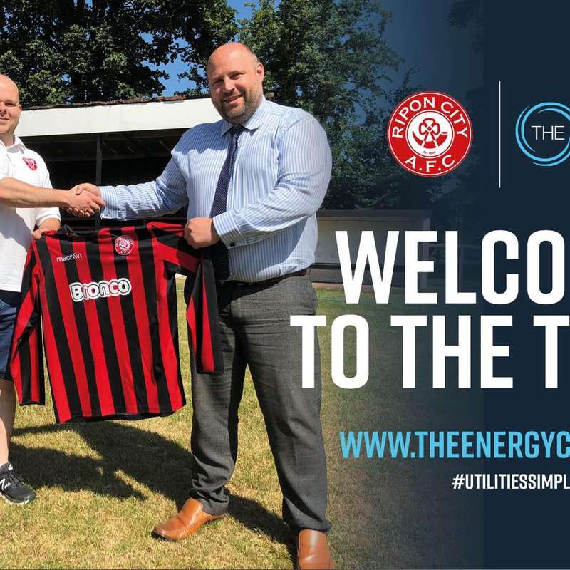 New deal ahead of the new season.