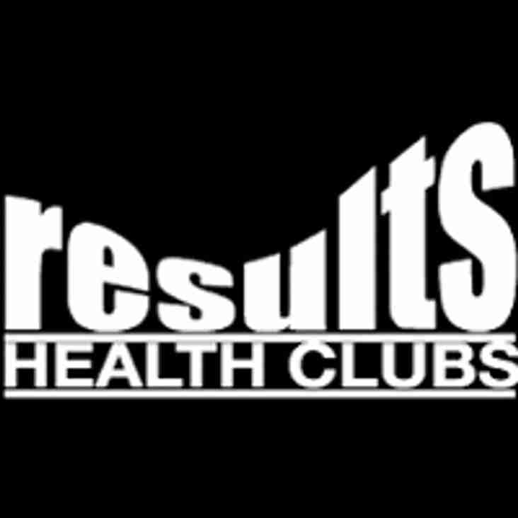 Results Health Club Exclusive Deal