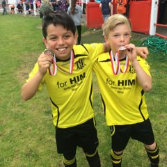 Thackley Tournament