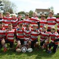 Good Strong Win for Corsham