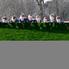 U14s - Team Photo