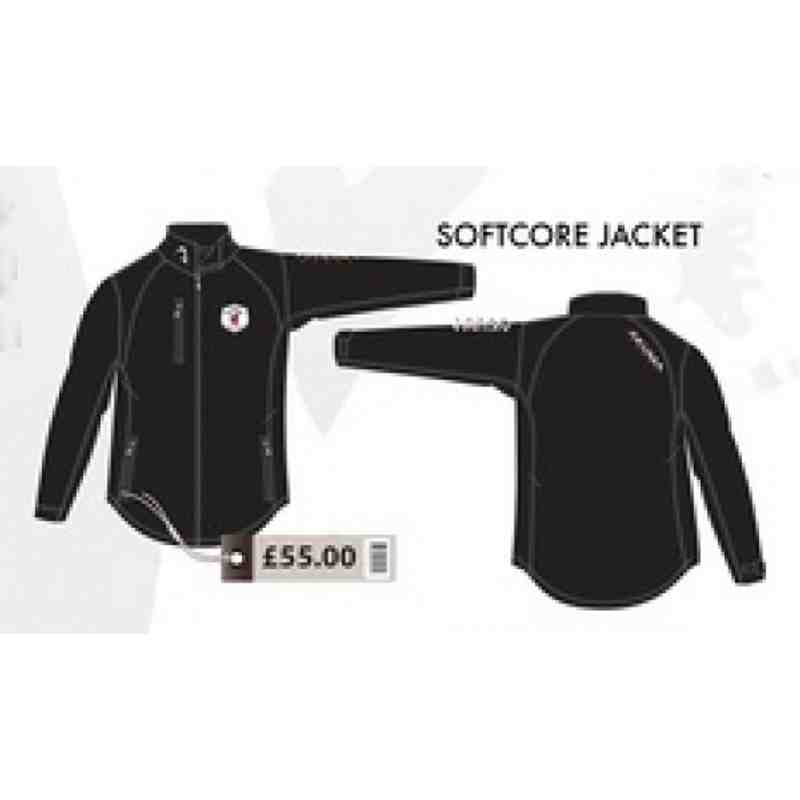 Softcore Jacket