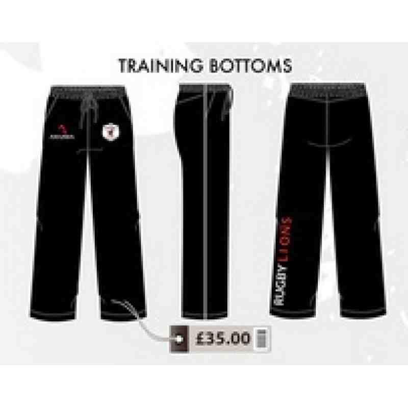 Training Bottoms