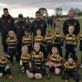 Hinckley Rugby Club | Hinckley RFC vs. Training