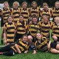 Hinckley Rugby Club | Hinckley RFC vs. Burton